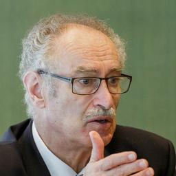 Prof. Dr. Bruno Brühwiler